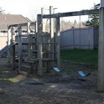 On-site Playset